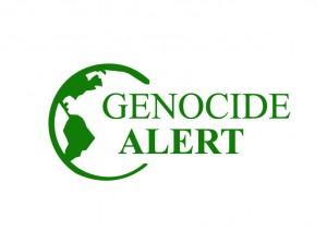 Genocide Alert