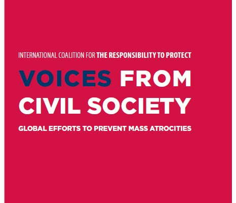 Voices from civil society 466x400 Neue Publikation zur Schutzverantwortung: Voices from Civil Society