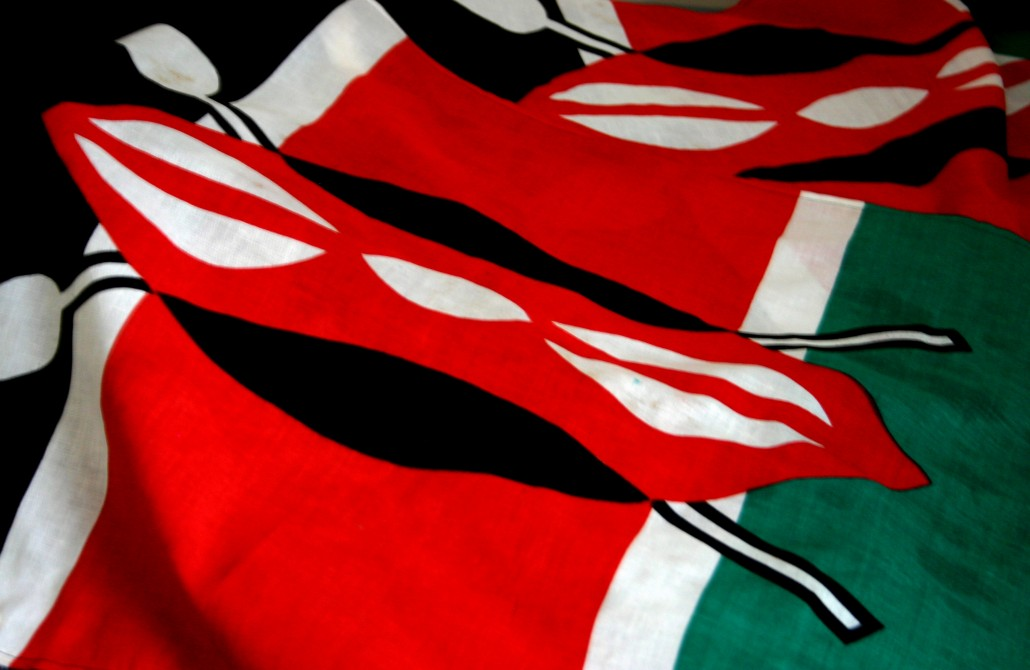 kenya africa flag 37934 o 1030x670 Neue Publikation zur Schutzverantwortung: Voices from Civil Society