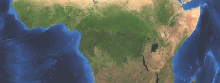 (c) NASA, http://commons.wikimedia.org/wiki/File%3AAfrica_satellite.jpg