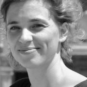 Dr. Bente Scheller, der Direktorin des Middle East Office Beirut der Heinrich-Böll-Stiftung