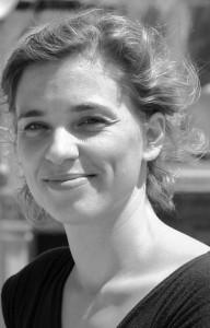 Dr. Bente Scheller,  Direktorin des Middle East Office Beirut der Heinrich-Böll-Stiftung