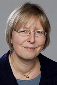Petra Becker, Wissenschaftlerin in der Forschungsgruppe Naher / Mittlerer Osten und Afrika an der Stiftung Wissenschaft und Politik, Berlin