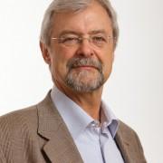 Dr. Bruno Schoch, Wissenschaftler beim Leibniz Institut Hessische Stiftung Friedens- und Konfliktforschung