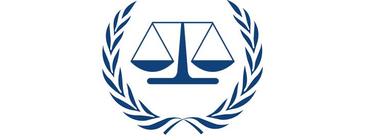 Logo des Internationalen Strafgerichtshofs