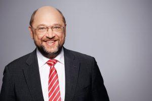 Spitzenkandidat der SPD im Bundestagswahlkampf 2017: Martin Schulz © SPD | Susie Knoll