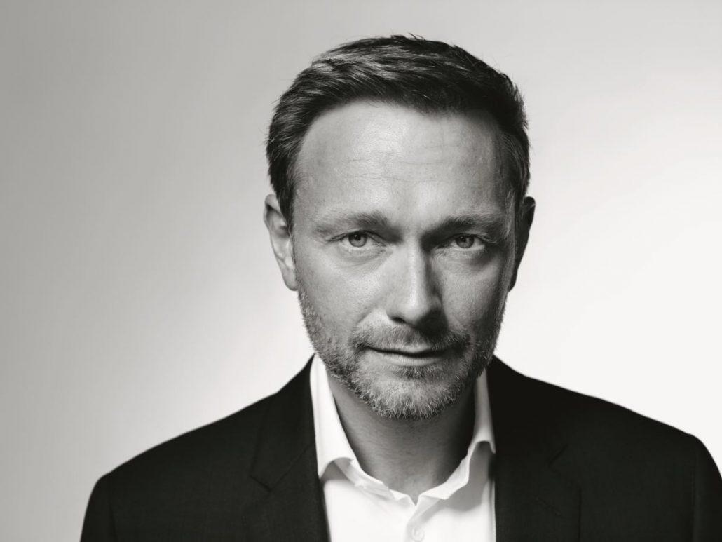 Christian Lindner - Der Spitzenkandidat der FDP. Foto: © FDP
